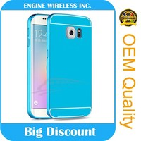 made in china wholesale aluminum case for samsung galaxy s4 mini