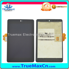 High Quality for LG Google Nexus 7 1st LCD Assembly
