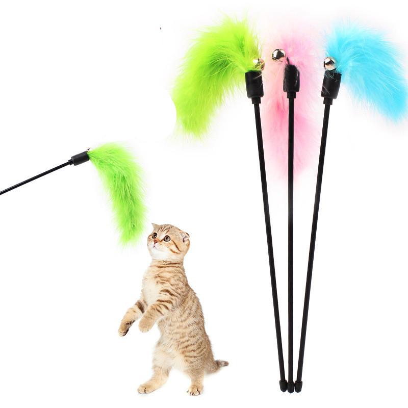 Прикольные игрушки для котят