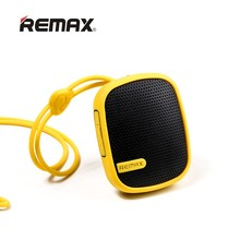 Remax X2-Mini Music Box TF Card MP3 Function Outdoor Portable Subwoofer Bluetooth 3.0 Wireless Speaker For Smart Phone