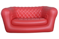 Cheap inflatable outdoor chesterfield sofa