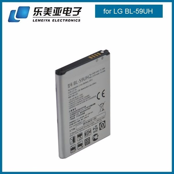 New BL-53YH 53YH Li-ion Mobile Phone Battery For LG G3/D855/D851/D850/G3 CDMA/VS985/LS990