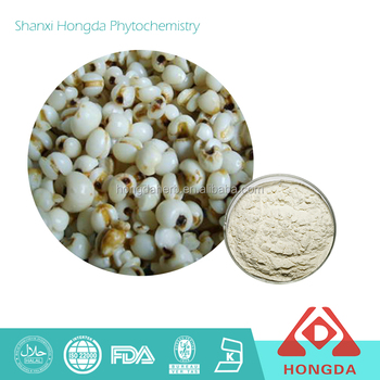 Coix Seed Extract /Jobstears Seed Extract Powder water solution