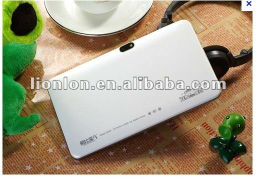 "Latest 7"" MID tablet pc android 4.0 Cube MINI U30GT with dual core HDMI"