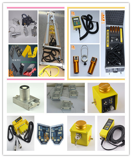 Paver Parts Slope Sensor /construction machinery parts