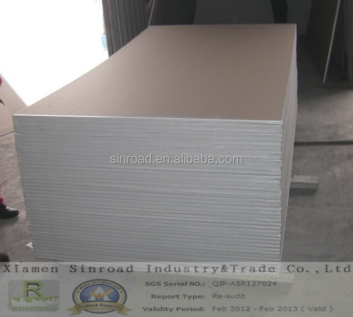 Gypsum Board,Ceiling Gypsum Board Price