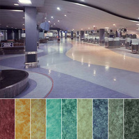 Fire Resistance Waterproof Anti-static Vinyl Tile Flooring Stone Woven