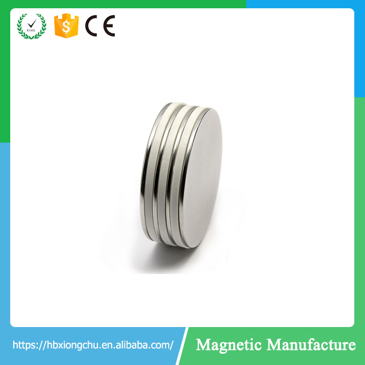 Super strong neodymium magnets for magnetic generator