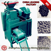 Coal charcoal briquette ball press making machine factory price