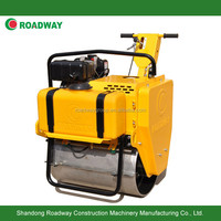 roller compactor, single drum roller, small road roller
