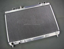 Auto Aluminum radiator for Toyota Townace KR42 OHV 4Cyl 97-04 AT