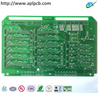 High quality FR-4 lcd tv pcb board circuit board pcb