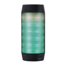 pulse led melody bluetooth speaker