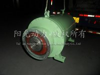 Plastic Extruding Machine Direct Drive Motor