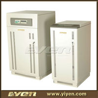G-HT Series Ture online double conversion low frequency UPS price 100KVA 200KVA