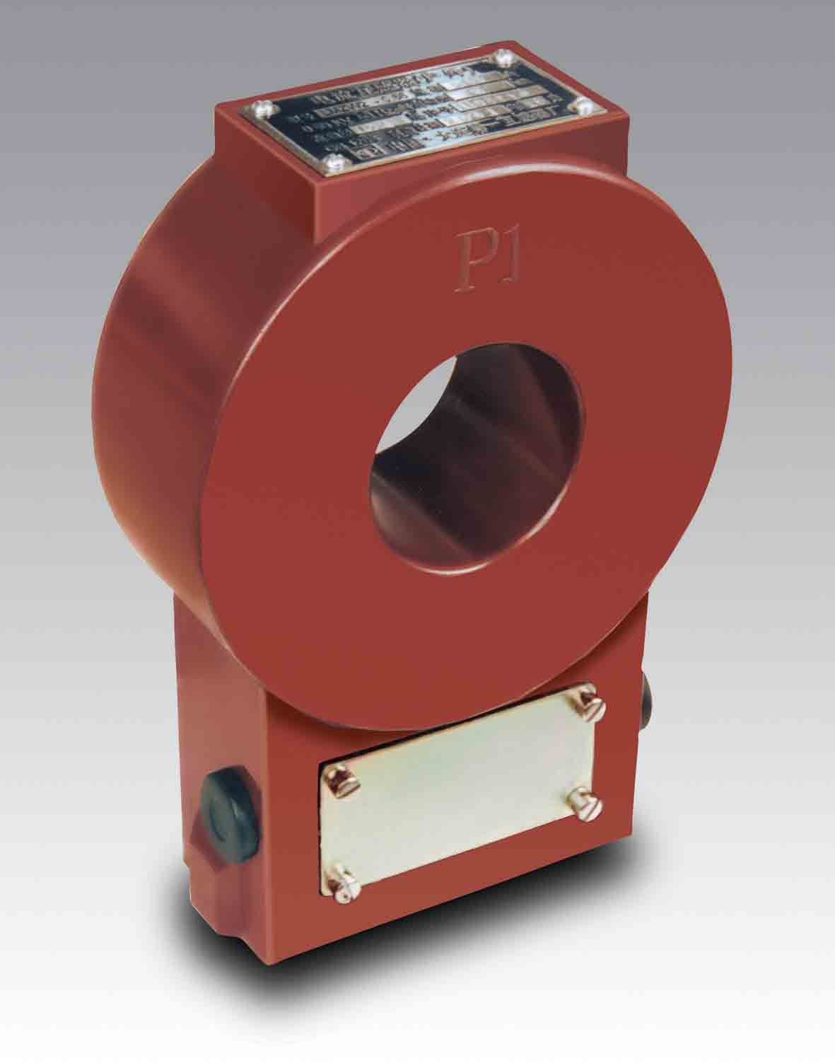 0.5kV/0.66kV low voltage current transformer