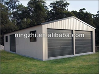 Luxurious Garage House /Car Shed /Mobile Garage