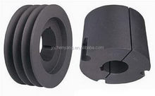 Bottom price Crazy Selling drive rubber lagging pulley