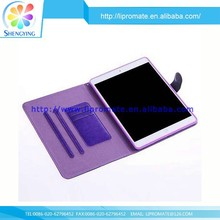 2015 new design leather case with keyboard for 9.7 inch tablet pc