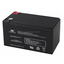 Power Storage Deep Cycle 12v 7.2ah Battery UPS Solar Battery AGM Battery