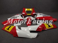 ABS fairing kit TZR 250 3MA 89-90 Motorcycle Spare Parts from China Aftermarket Fairings