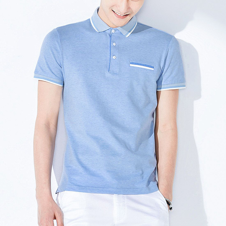Best clothing manufacturers china supplier apparel factory for Custom polo shirt manufacturers