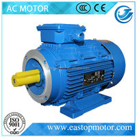 CE Approved 3 phase motor for crushers with copper coils