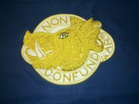 Geoffrey | Lion Great Highland Bagpipe Banner
