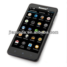 Lenovo P780 Quad Core phone Android 4.2 MTK6589 1GB RAM 4GB 5.0 inch 1280x720 IPS Bluetooth 3G Cell Phones