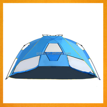 GBKH-260 Easy folding beach tent,inflatable dome tent,top tent for sale