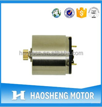 5v 10mm dc electrical coreless motor
