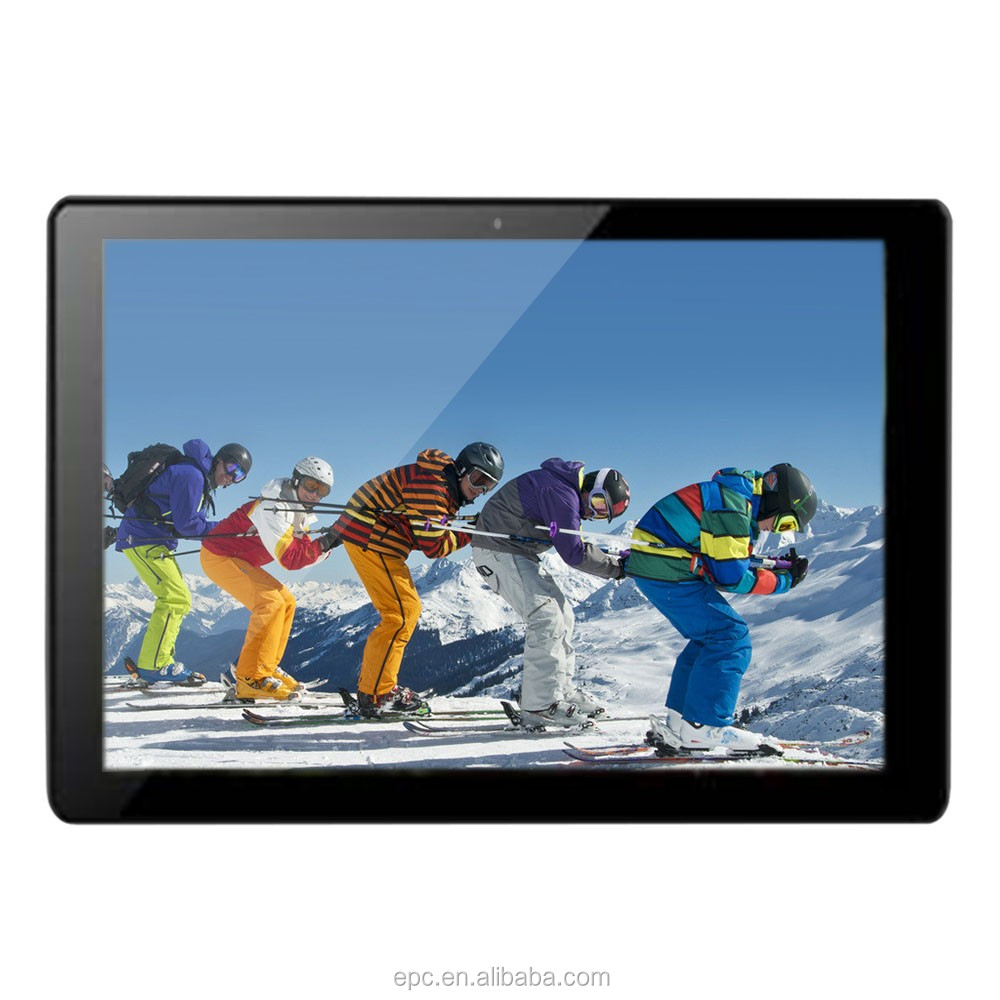 10.1inch Android 4.4 Quad core MTK6582 X10 3G Tablet pc
