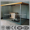 Hot sale high quality cheap outdoor fencing for dogs( 10 year factory with ISO & CE)