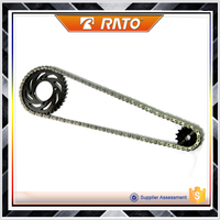 Strongest motorcycle racing sprockets and chains for uk