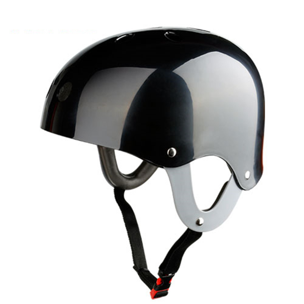 Half-covered Ultralight Professional Cycling Helmet For Water Sports