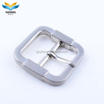 factory cheap price metal belt buckle clasp