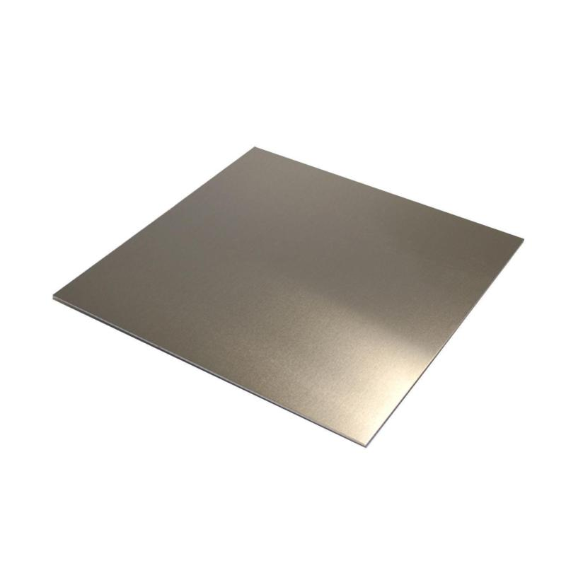 China Supplier 3003 Aluminium Sheet Price List