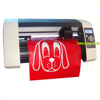high quality hot sale plotter cutter price directly from factory pass CE test (PC-360C)