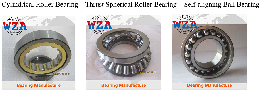instrument and meter deep groove ball bearing 4210