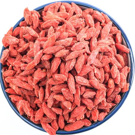 The largest wild Chinese wolfberry Top Goji Berries Organic Certificated Green food