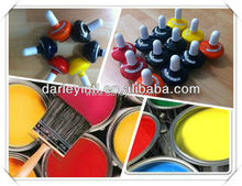 color pigment paste for textile dyeing