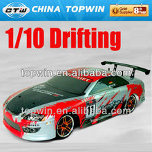 1:10 RC Drift Racing Speed Hobby Car 94123 drift kyosho rc car