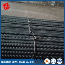 high tensile steel bar plain bar deformed bar