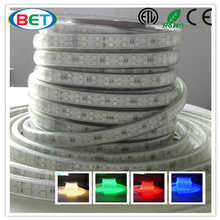 better 5050rgb ip67 high lumen double line plastic cover led strip manufacturers