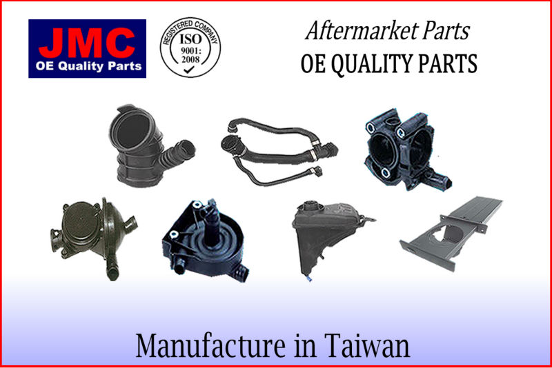 European Auto Car Parts R/B Mldg+Covering Assembly for W210 00-02 2108854321