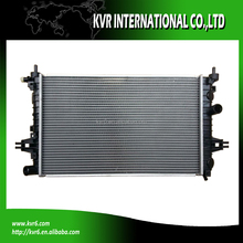 Auto radiator PA66 GF30 for European car OPEL ASTRA G series