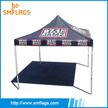 Hot sale custom display 10x10 tall pop up tent