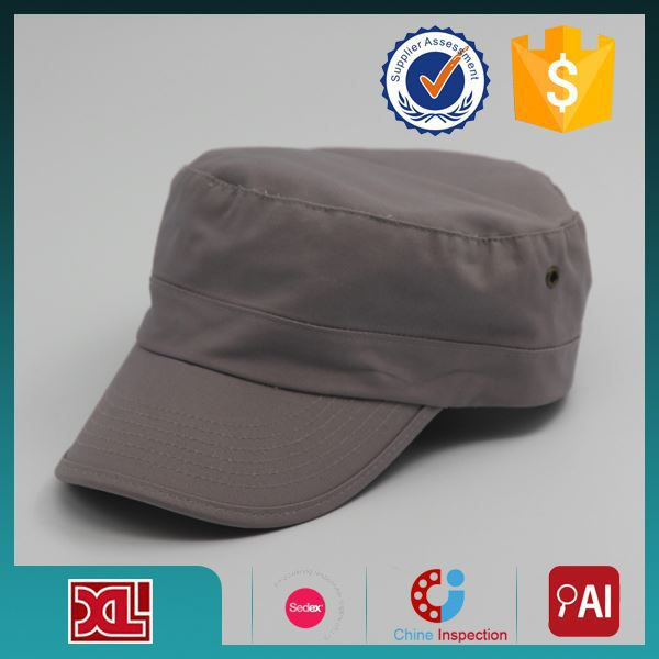 TOP SALE BEST PRICE!! OEM Design customize 5 panels fashion military style hat with competitive offer