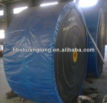 Industrial nylon nn/ep polyester rubber conveyor belt