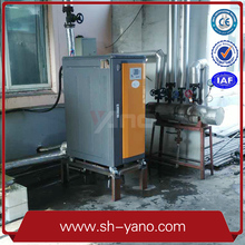 CE Yano Quality Boiler Power 45KW 64KG/H Full Automatic Electric Steam Boiler for Heating Hot Water for Drinking